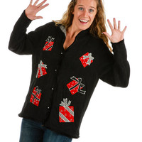 Christmas is for Closers Ugly Christmas Sweater