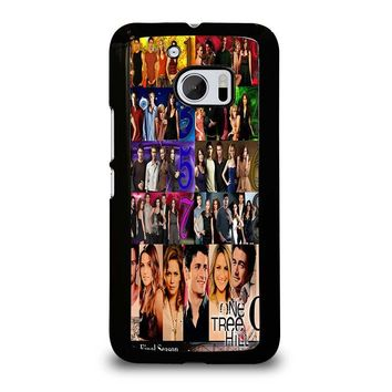 ONE TREE HILL  HTC One M10 Case Cover