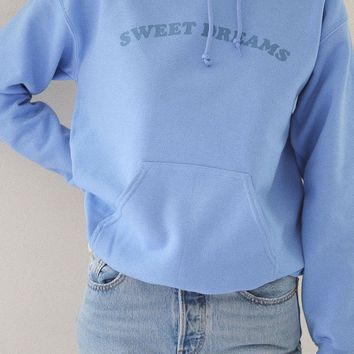 Sweet Dreams Oversized Hoodie