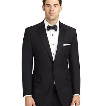 Ready-Made Regent Fit Tuxedo Jacket - Brooks Brothers