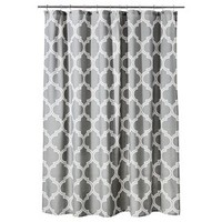 Threshold™ Frette Shower Curtain