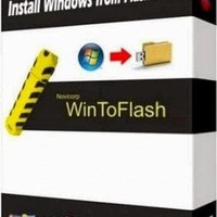 WinToFlash Professional 1.11.0000 Serial Key & Crack Download