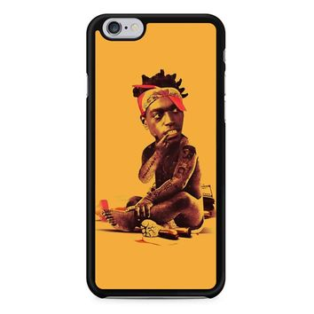 Kodak Black Fancy iPhone 6/6s Case