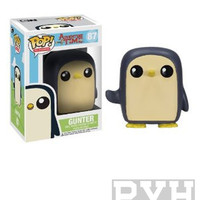 Funko Pop! TV: Adventure Time - Gunter - Vinyl Figure