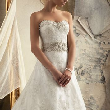 Bridal by Mori Lee 1913 Dress