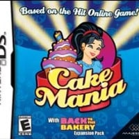Cake Mania for Nintendo DS | GameStop