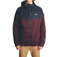 Larter Tech Fleece Jacket