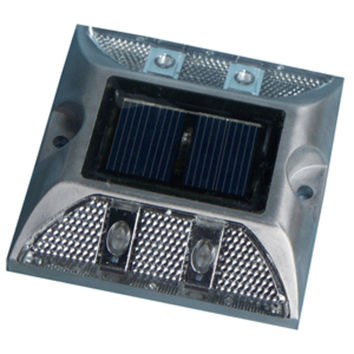 Dock Edge HD Aluminum Solar Dock Lite