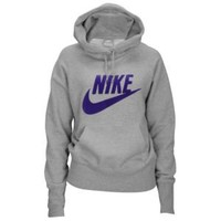 Nike Limitless Exploded Pullover Hoodie - Women's at Foot Locker