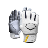 EvoShield ProStyle Protective Batting Gloves