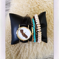 Cali Love Watch Set