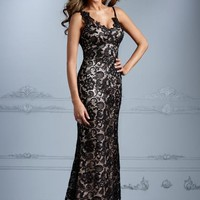 Terani Evenings E2182 at Prom Dress Shop