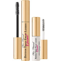 Too Faced Better Than False Lashes Extreme! | Ulta Beauty