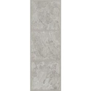 TrafficMASTER Allure, 12 in. x 36 in. Shale Grey Resilient Vinyl Tile Flooring (24 sq. ft. / case), 26013 at The Home Depot - Mobile