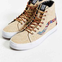 Vans Sk8-Hi Ziegler Reissue Men's Sneaker- Assorted