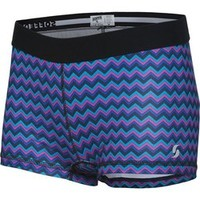 Academy - Soffe Juniors' Dri Low Rise Short