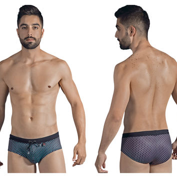 Clever Honey Swim Briefs