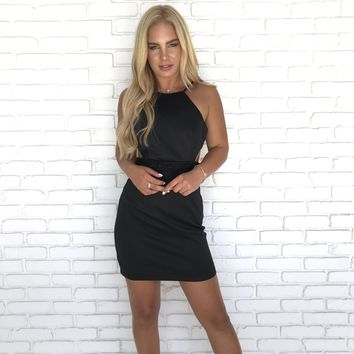 Standing Strong LBD