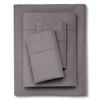 Organic Cotton Sheet Set 300 Thread Count - Threshold™