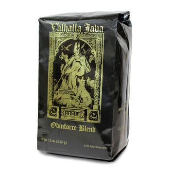 Valhalla Java Odinforce Blend - 12 oz
