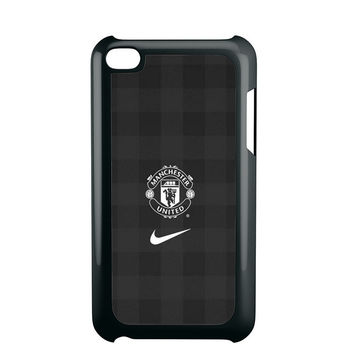Manchester United Grey iPod Touch 4 iPod Touch 5 iPod Touch 6 Case