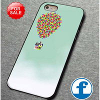 Up baloons  for iphone, ipod, samsung galaxy, HTC and Nexus PHONE CASE