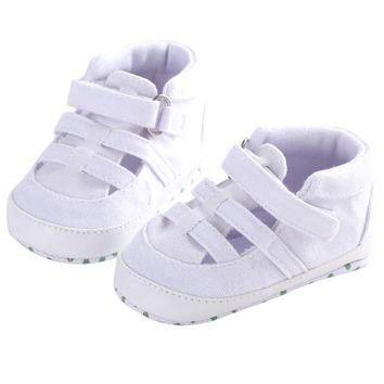 Newborn Baby Girl First Walkers Shoes  Non-slip