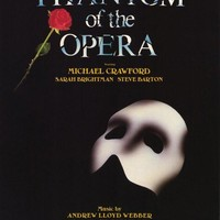 The Phantom of the Opera 11x17 Broadway Show Poster (1988)