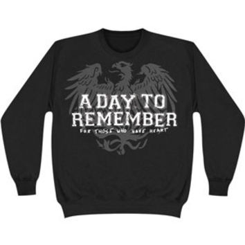 A Day To Remember Friends Sweatshirt - A Day To Remember - A - Artists/Groups - Rockabilia