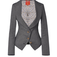 VIVIENNE WESTWOOD RED LABEL Blazer Collection: Spring-Summer