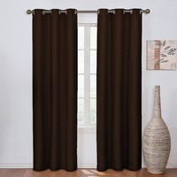 eclipse Madison Thermaback Blackout Window Panel - 42'' x 84''