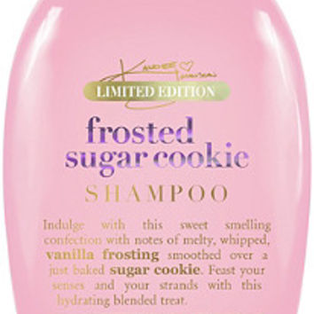 Limited Edition Kandee Johnson Frosted Sugar Cookie Shampoo