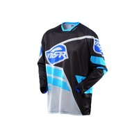 MSR NXT Mission Jersey available at Motocrossgiant.com