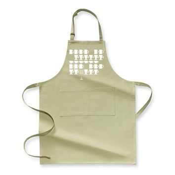 Coffee Invaders, Coffee Lover's Apron