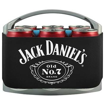 Jack Daniel's Six Pack Cooler