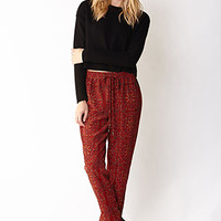 Mosaic Moment Trousers