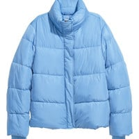 Padded Jacket - from H&M