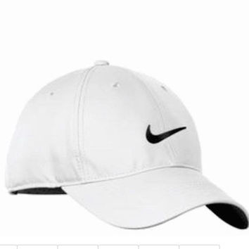 Women Men Adjustable Fit DRI FIT SWOOSH FRONT BASEBALL CAP HAT