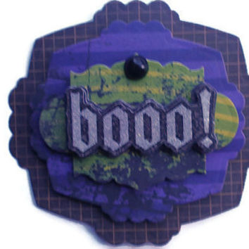 Halloween, Scrapbook Embellishment, Paper piecing, gift tags, Scrapbooking Layouts, Cards, Mini Albums, brag book, Paper Crafts