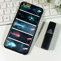 Harry Potter Expecto Patronum iPhone 6 Plus | 6S Plus Case Planetscase.com