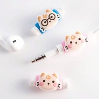 Cartoon Cable Protector