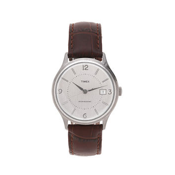 Timex For J.Crew 1600 Watch