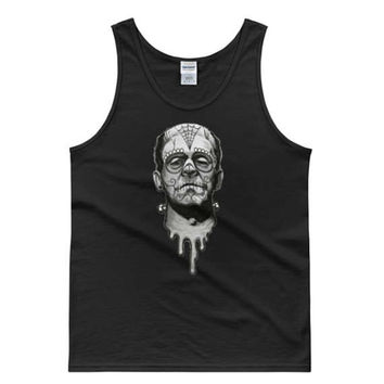 Day of the Dead Frankenstein Tank