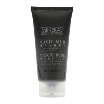 Mineral from the Dead Sea Mineral Masque