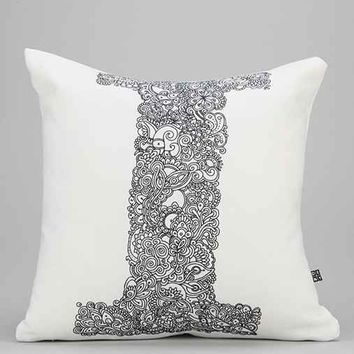 Martin Bunyi For DENY Isabet Pillow
