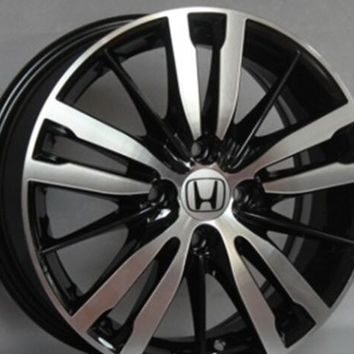15x6.0 4x100   Car Aluminum Alloy Wheel Rims fit for Honda