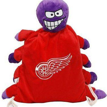 IFSB-CSY8686732885-NHL Detroit Red Wings Backpack Pal