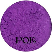 Matte Purple Eyeshadow 5 Gram Jar  POE
