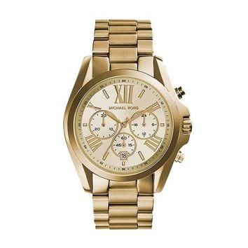 ONETOW Michael Kors Watches Bradshaw Watch