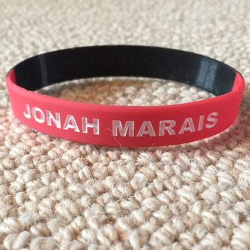 Official Jonah Marais Wristband
